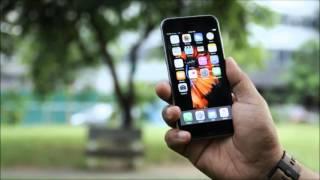 Apple iPhone 6S Apžvalga - Varle.lt
