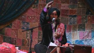 Satinder Sartaaj - Meri Heeriye (Live in New York - HD)
