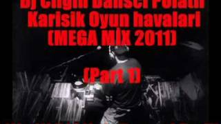 Dj Kral & Magic Star & G�l�en - Of Of (Hause Megamix)