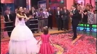 Невероятно красивый свадебный танец Ильдар и Лилия  Первый свадебный танец