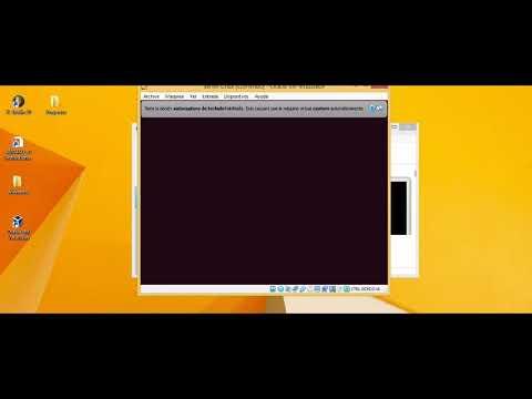 Instalación De Ubuntu Server 12.10 Con Virtualbox