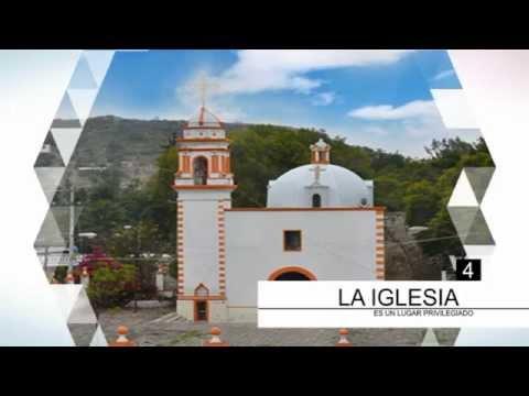 video institucional San Diego de Alcalá