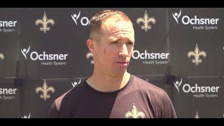 Saints Training Camp: Saints grateful for spirited joint practices with Chargers this week