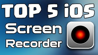 Video Top 5 Best FREE iOS Screen Recorder for iPhone | iPad download MP3, 3GP, MP4, WEBM, AVI, FLV Juni 2018