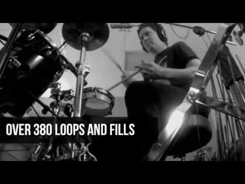 Matt Chamberlain Drums