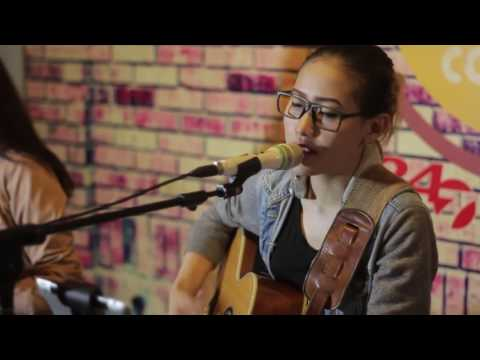 Accoustic cover- Photograph - Ed Sheeran by Youniverse
