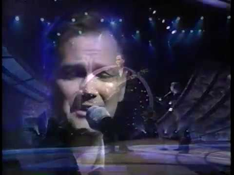 Steve Wariner - Two Teardrops - LIVE at the ACM Awards in 1998