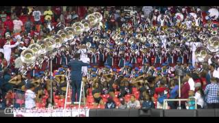 South Carolina State University - Love Saw It (2013)