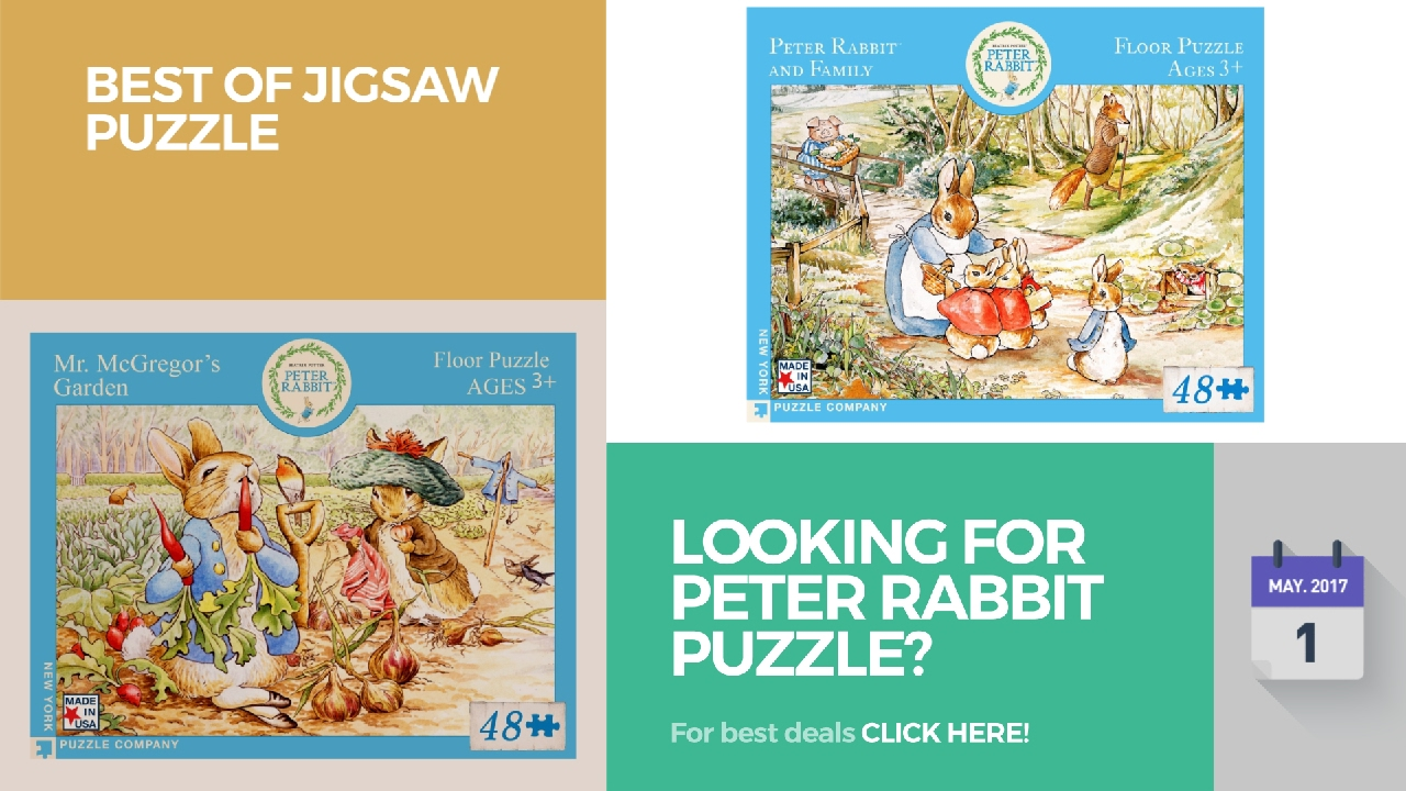 looking for peter rabbit puzzle best of jigsaw puzzle youtube