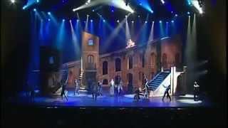 Ромео и Джульетта: дети Вероны — Короли ночной Вероны