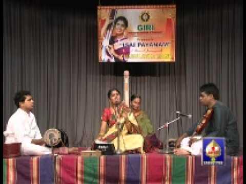 Isai Payanam - DVD6 - Charukesi