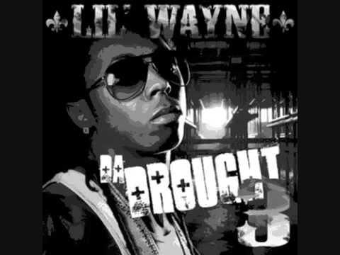 Lil Wayne  - Seat Down Low (Slowed)