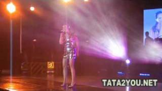 TATA YOUNG TAKE YOU TO THE WORLD : Burning Out [09.09.09]