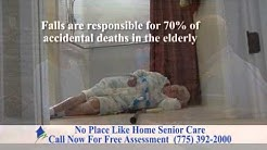 No Place Like Home Senior Care 1