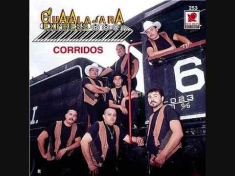 adelaido gonzales-banda guadalajara expres