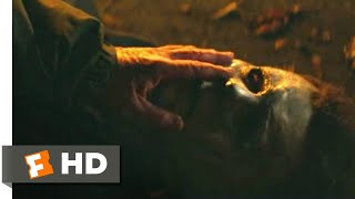 Halloween (2018) - Hit & Run Scene (6/10) | Movieclips
