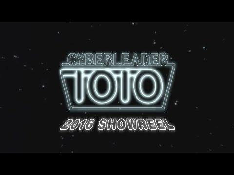 Cyberleader1010 2016 Showreel