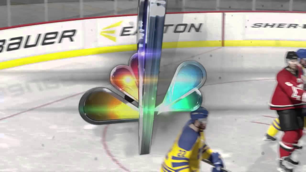 Download NHL 15 Goal Skills