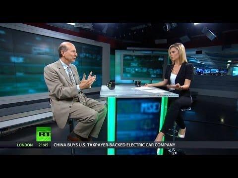 [139] Doug Casey on Data Collection & Thomas Palley talks Keynesian Econ