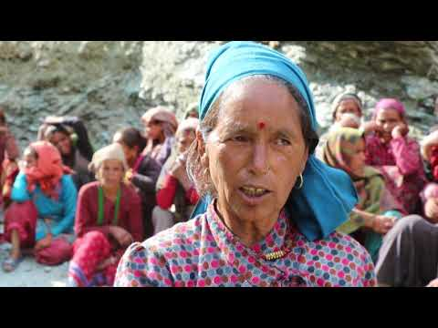 Karnali Region of Nepal & Employment Opportunities