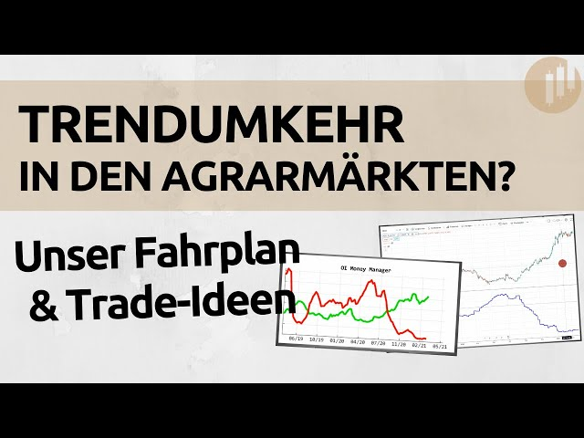 Warum sind die Agrarmärkte aktuell so interessant für uns? | CoT-Analyse