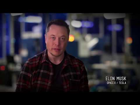 Elon Musk on Google's DeepMind | ARTIFICIAL INTELLIGENCE (AI