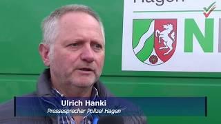 NRWspot.de | Cannabis-Plantage entdeckt: Polizei stellt 50 Pflanzen sicher