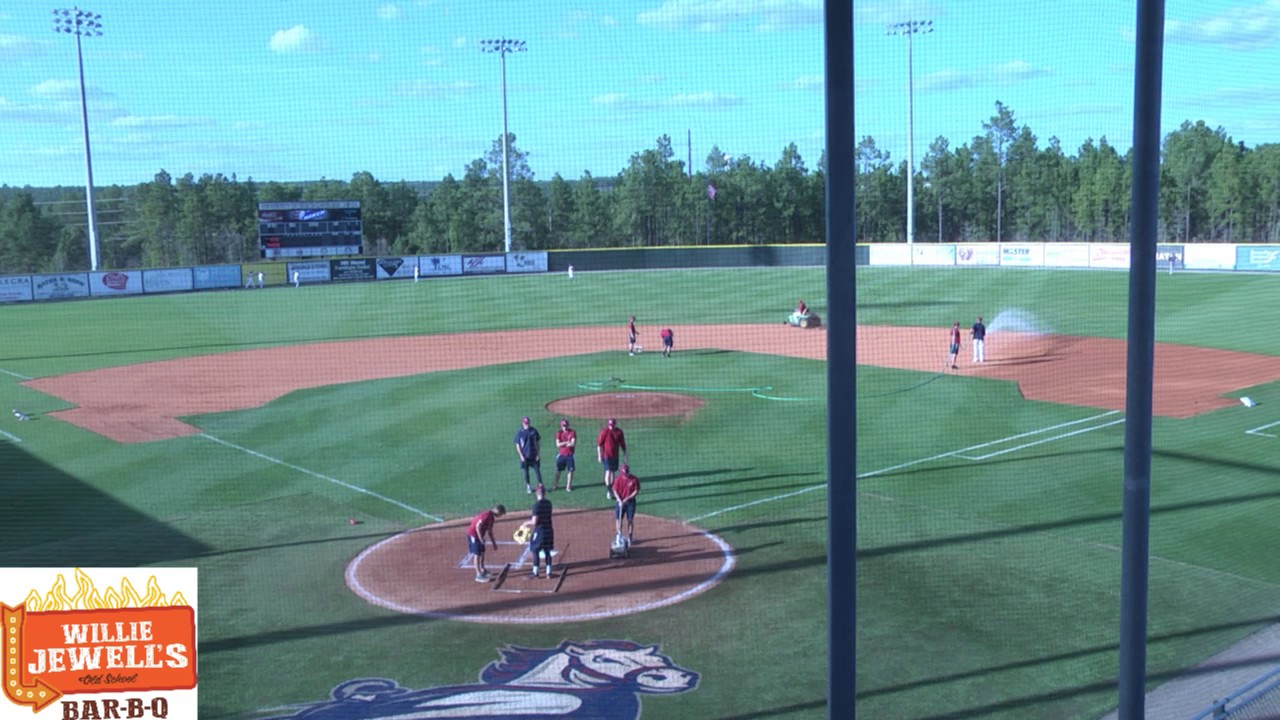 Usc Aiken Baseball >> Usc Aiken Baseball Vs Young Harris Game 1