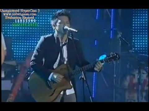 Noah   Menghapus Jejakmu Konser Akbar Tahun Baru 2013 Terus Melangkah RCTI Live