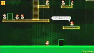 (Indie) RasterNauts - Xbox 360