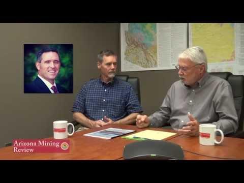 AZ Mining Review 07-29-2015 (episode 31)