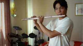 Here I am to Worship Flute