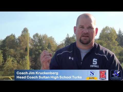 Meet our new Coach!  TurkPride.tv sits down with Coach Krukenberg!