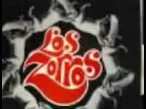 Los Zorros- Celos