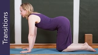 The Space Between the Yoga Poses : Episode #361