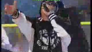 SOLA (((HECTOR EL FATHER))) Live xD