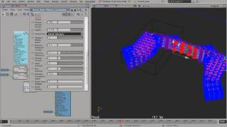 mind blowing physics engine lagoa multiphysics teaser by thiago costa