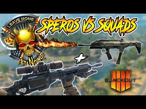 CoD BLACKOUT |THE BEST SOLO SQUAD CLiP EVER AND A 17 SOLO SQUAD WiN!!!!!  (RAGE DEATH CHAT)