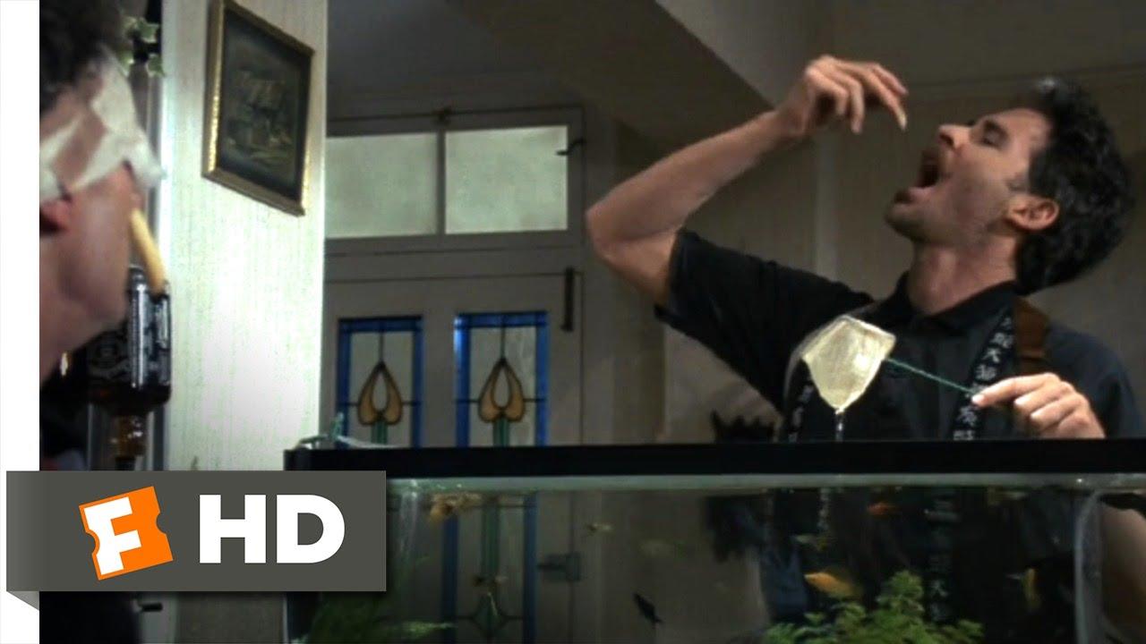Download A Fish Called Wanda (9/11) Movie CLIP - Fish and Chips (1988) HD