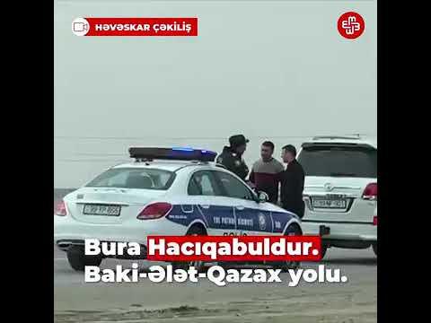 Hacıqabulda Rüşvət