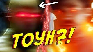 КТО ОСВОБОДИЛСЯ ИЗ СПИДФОРСА? [Обзор 1-ой серии] (Часть 2) / Флэш l The Flash