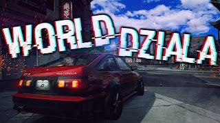 Need For Speed World Return #1 (umarł)