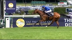 Persian King takes the French 2000 Guineas