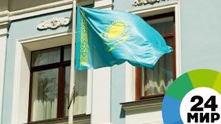 На выборах в Казахстане проголосовали все кандидаты в президенты - МИР 24