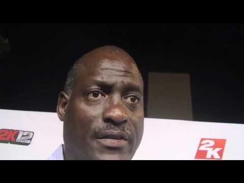 Michael Cooper on Kobe Bryant playing overseas
