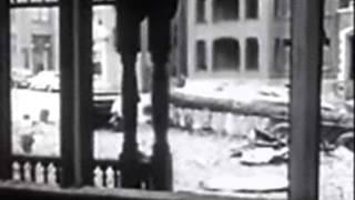 Azumanga Riffs: Nuclear Fleashes and The Gosh Darn 50's