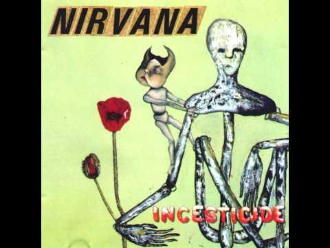 Anuerysm - Nirvana - Instrumental (STUDIO)