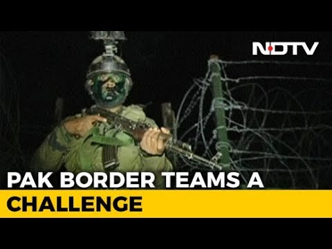 Defending The Line Of Control: NDTV Exclusive From Tangdhar