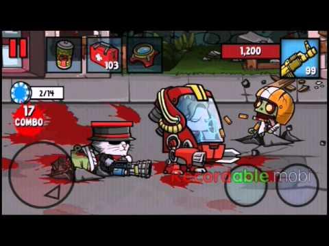 Обзор игры zombie age 3.