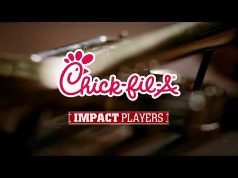 Atlanta Music Project - Chick-fil-A Impact Players (short)